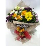 Bahar Kokulu Çiçekler